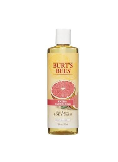 Burt's Bees Body Wash - Turunç ve Zencefil Özlü Duş Jeli 350 ml Renksiz